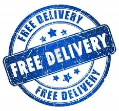 free delivery1